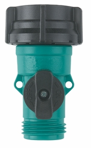 Nylon Single Water Shut-Off Valve