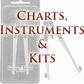 Charts, Intruments & Kits