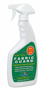 303 Fabric Guard -MFG#30616
