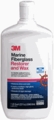 3M Marine Restorer and Wax, 09006, 32 oz