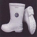 Bimini Bay Marlin Boot - White