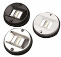 Sea-Dog LED Transom Light Round - 400060-1