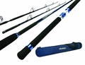 "The Nomad Travel Conventional Rod Series 7'0"" Med/Heavy - MFG#NT-C-703M/MH"