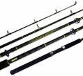 Ande Live Bait Conventional Rod's