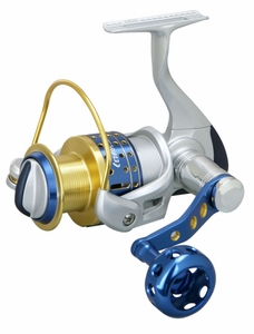 Okuma Cedros High Speed Spinning Reel's
