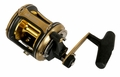 Okuma Solterra Lever Drag 20, 30, & 50 Two Speed