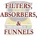 Filters, Absorber, & Funnels