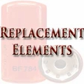 Replacement Elements
