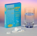 Aqua Clean Mega Tabs - 20 Tablets - MFG# ATMEGA50