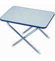 "Garelick Rectangular 16""x24"" Melamine Table - 50400"