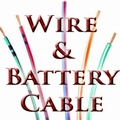 Wire & Battery Cable