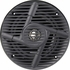 "Audiopipe 8"" Coaxial 2-Way Marine / ATV Speaker - MFG# APSW-8502BLK"