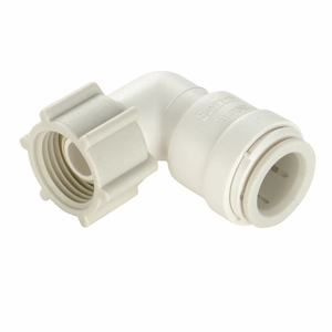 SeaTech 3520-0808 Female Swivel Elbow 3/8""