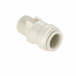 SeaTech 3501-08 Male Connector 3/8""