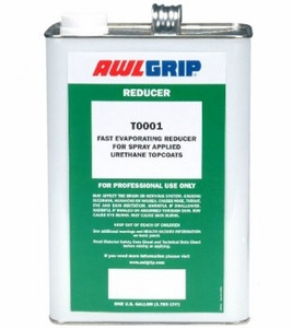 AwlGrip Fast Evaporating Spray Reducer - MFG#T0001