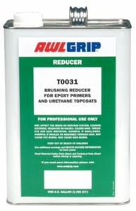 AwlGrip Slow Drying Brushing Reducer -MFG#T0031