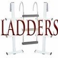 Ladders and Boarding Steps