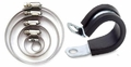 Hose Clamps / Cushion Clamps & More