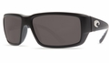 Costa 580 Fantail Sunglasses: Black Gray - MFG#TF-11-OGP