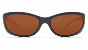 Costa 580 Fathom Sunglasses: Black / Copper - MFG#FA-11-OCP