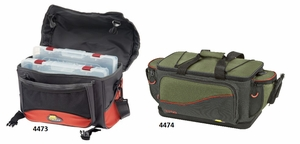 Plano Softsider Tackle Bags W/ Boxes