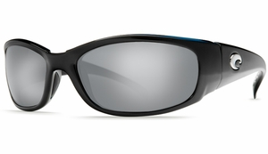 Costa 580 Hammerhead Sunglasses: Black / Silver Mirror - MFG#HH-11-OSCGLP