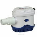 Rule - Mate 12 Volt 1100 GPH Automated Bilge Pump - RM1100