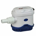 Rule - Mate 12 Volt 500 GPH Automated Bilge Pump - RM500A
