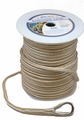 Sea-Dog Double Braided Nylon Anchor Lines (Gold/White)