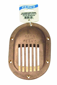 Perko Scoop Strainer  MFG#0066DP3PLB