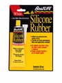 LifeSeal Silicone Rubber Tubes