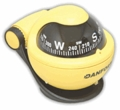 Danforth Quest Bracket Mount yellow/Black - C103