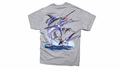 Costa Carey Chen Edition Marlin T-Shirt