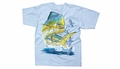 Costa Carey Chen Edition Dolphin T-Shirt