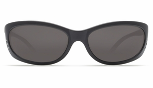 Costa Fathom Sunglasses: Black / Grey- MFG#FA-11-DGP