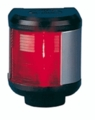Aqua Signal Series 40 Port Red Navigation Light - 40300-7