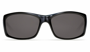 Costa Jose Sunglasses: Black / Gray - MFG#JO-11-DGP