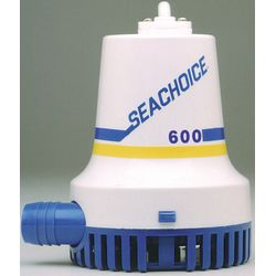 Seachoice Submergible Bilge Pump Model 19301 – 2000 GPH