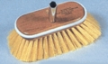 Shurhold 6in. Deck Brush - Medium - MFG#955BA