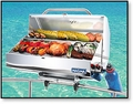 Magma Monterey Gas Barbeque Grill A10-1225L