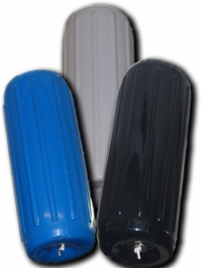 Big B Inflatable Vinyl Fenders  6 x 15 Model 1025