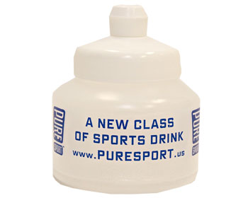PureSport Collapsible Bottle