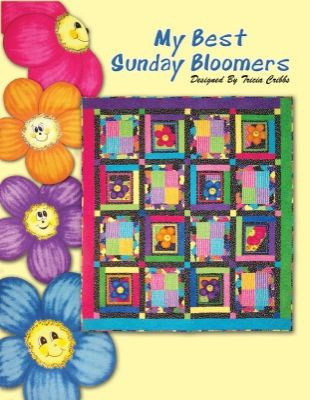 My Best Sunday Bloomers