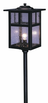 "Arroyo Craftsman Mission 26.5"" Exterior Landscape Light"