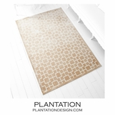 Brixton Chenille Rugs | Taupe