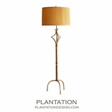 Annabelle Iron Floor Lamp