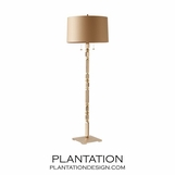 Mason Steel Floor Lamp