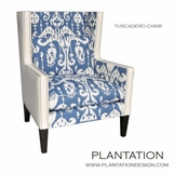 Tuscadero Chair | Fabric