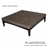 Bryce Coffee Table | Oak