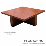 Charlton Coffee Table